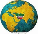 آخرین تصویر ماهوارهای از فلات ایران